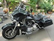 Harley-davidson Street Glide 6650 miles