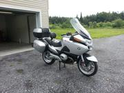 2007 Bmw R series R1200 RT
