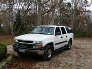 2001 Chevrolet Chevrolet Suburban LS